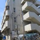 初期費用を安く開業出来ます!鉄筋コンクリートマンション1階の貸し事...