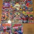 (ありがとうございました☆取引終了)500円 子供用雑誌のセット...