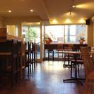 カフェサービスも提供できる英語教室、音楽教室開きませんか?