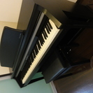 KAWAI ハイグレードデジタルピアノ CA63