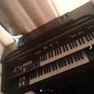 YAMAHA エレクトーン オルガン 鍵盤 楽器 昭和レトロ ア...