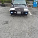 平成16年 クラウンセダン 軽自動車交換
