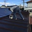 岡山市東区の建築塗装の会社(株)柴田塗装工芸です。