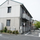 【満室御礼】(2DK賃貸)人気の積水ハウス施工の鉄骨アパート。駐車...