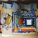 【売却済】A790GMH/128M AM3 ASROCKマザーボード