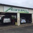 軽自動車のユーザー車検代行します。費用は55000円~