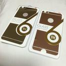 耐衝撃裏面保護フィルム★iPhone6 or iPhone 6S...