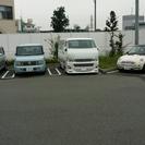 成田空港でお車を預かるお仕事です。