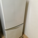 Natinal 冷蔵庫 135L 2006年製