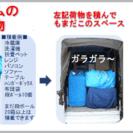 大型家具運送・家電輸送が安い1個6600円~ − 東京都