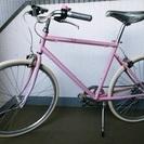 交渉成立:Tokyo Bike grunge/トーキョーバイク グランジ