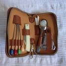 新品 昭和50年代購入 飯盒/はんごう アウトドア - 生活雑貨