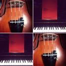 ピアノ・バイオリン訪問(出張)レッスン🎵