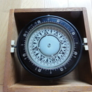 羅針盤(磁気コンパス)