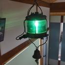 大型船用両色灯