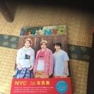 NYC 1st 写真集