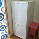 Haier 2011年製 ☆ 冷蔵庫