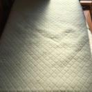 ダブル ベッドマット