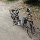 [終了しました]電動自転車 電動バイク ジャンク