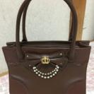 ロリータ アンジェリックプリティのバッグ