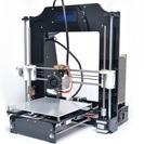 3Dプリンターワークショップ開催