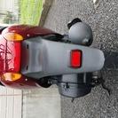 SUZUKI レッツ4 CA45A 50ccバイク 美品