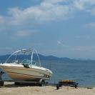 琵琶湖でマリンスポーツなどをやります!!(写真は前回のです)