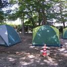 爽やか高原キャンプに行こう!