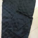GUCCI袋 ブラック