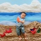 おひるねアート*nicomile* 赤ちゃんと一緒に楽しむ撮影会 - 育児
