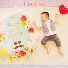 おひるねアート*nicomile* 赤ちゃんと一緒に楽しむ撮影会 - イベント
