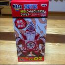 超超超激レア‼︎東京ワンピースタワー限定 フランキー将軍