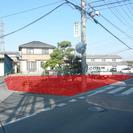 熊谷市箱田六丁目駐車場の募集です。