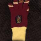 ハリーポッター 手袋