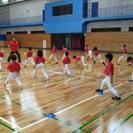 幼児、小学生のスポーツ指導者