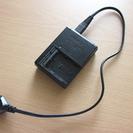 ソニー バッテリーチャージャー BC-VM10