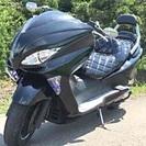 フォルツァMF08 250cc カスタム マジェスティーマグザム...