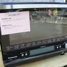 新品 Panasonic NE-BS802-K スチームオーブン...