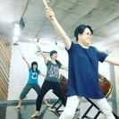 ♪プロが教える和太鼓教室♪生徒募集中です☆