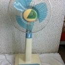 短期使用中古格安  背高。90/120cm伸長扇風機 ホリエHF...