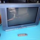 28型 ブラウン管 カラーワイドテレビ SHARP 2004年製