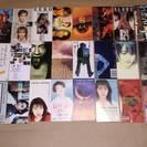 大量CD・アルバム・マキシ・8cmシングルなどまとめて270枚以上