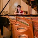 石田万紀ピアノ教室 -Maki Piano Klasse-
