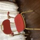介護用椅子•シャワーチェアー【引取希望】