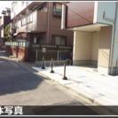 【バイク月極め駐車場/東急東横線元住吉駅徒歩5分】