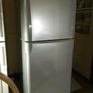 自宅玄関引渡限定ー不要の冷蔵庫(120L)、無料です