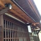 糸島に古民家風の貸家出ました
