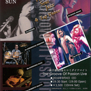9/4【The Groove Of Passion Live】in...