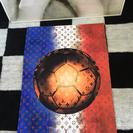 プライスダウン GraigGarcia ガルシアLV サッカー ポスター