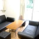 【特別価格】新宿徒歩4分  ソファ応接室 完全個室